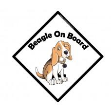 Dog - Beagle