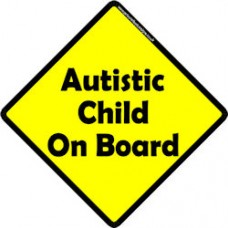 Autistic Child