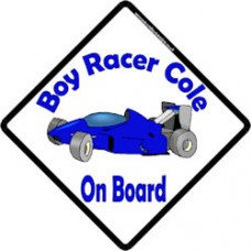 Boy Racer 1