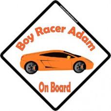 Boy Racer 2