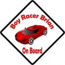 Boy Racer 3