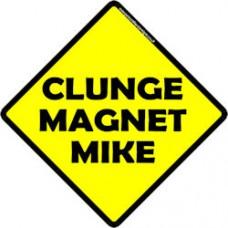Clunge Magnet