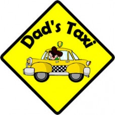 Dads Taxi