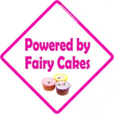 Powered By Fairy Cakes