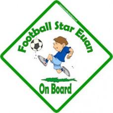 Footy Star 1