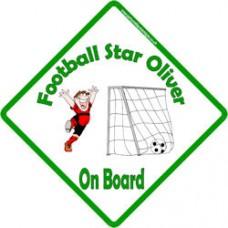 Footy Star 2