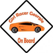 Girl Racer 2