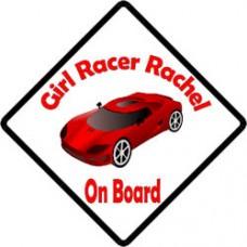 Girl Racer 3