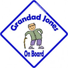 Grandad 1