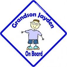 Grandson 2