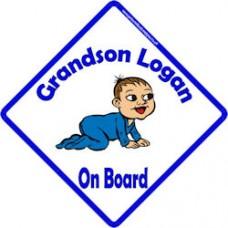 Grandson 3