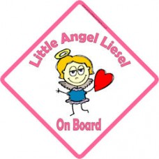 Little Angel 1