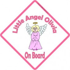 Little Angel 2
