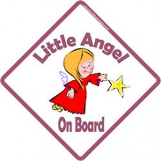 Little Angel 3