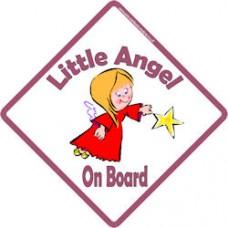 Little Angel 3
