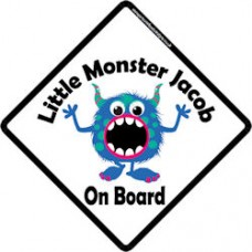 Little Monster 1
