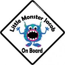 Little Monster 1