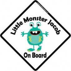 Little Monster 2
