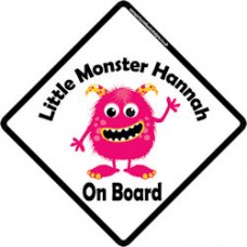 Little Monster 3