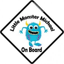 Little Monster 4