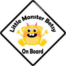 Little Monster 5