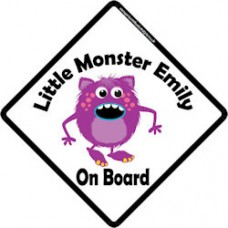 Little Monster 6