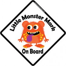 Little Monster 7