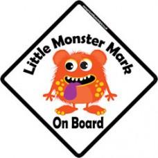 Little Monster 7