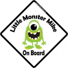 Little Monster 8
