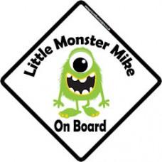 Little Monster 8