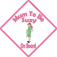 Mum to be 1