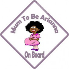 Mum to be 3