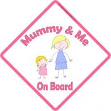 Mummy Me Girl