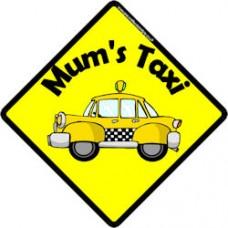 Mums Taxi
