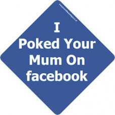 Poked Your Mum
