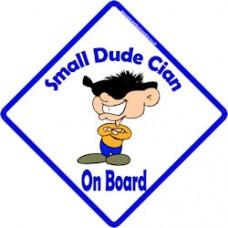 Small Dude